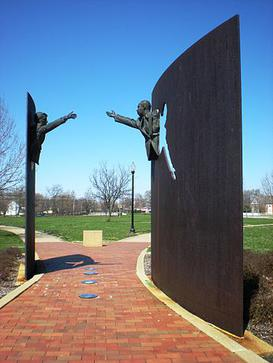 The Kennedy King Memorial